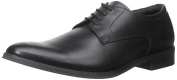 Vionic with Orthaheel Technology Mens Joseph Dress Shoe Black Size 8.5