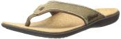 Spenco Yumi Womens Sandals - Straw /Java/Cork - 11