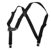 Perry Suspenders Unisex Elastic Right Handed UBEE Shoulder Harness