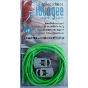Sof Sole iBungee Green Laces 90cm