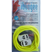 Sof Sole iBungee Neon Yellow Laces 90cm