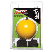 Kookaburra Super Coach Soft Cricket Training Ball