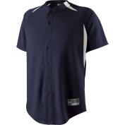 "Youth ""Octane"" Baseball / Softball Jersey from Holloway Sportswear"
