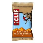 CLIF Energy Bar Crunchy Peanut Butter