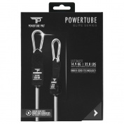 Elite Powertube Pro Silver Ultimate Resistance
