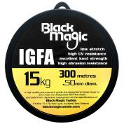 Black Magic IGFA Mono Clear 15kg 300m