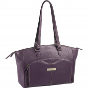 Clark & Mayfield Alder Leather 40cm Laptop Handbag