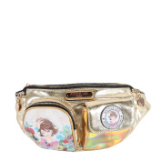 Nicole Lee Xochil Print Fanny Pack