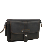 Vagabond Traveller Large Fashion Leather Waistpacks