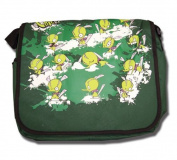 Messenger Bag - Panty & Stocking - New Chuck School Bag Licenced ge81115