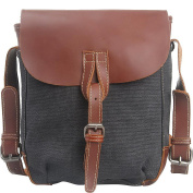 Vagabond Traveller Canvas Stylish Shoulder Bag