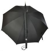 The Indestructible Umbrella Standard Model Walking Stick Straight Handle Defence