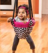 NEW Evenflo Johnny Jump Up Marianna Door Doorway Baby Jumper Jump Up Exerciser