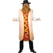Kosher Hot Dog Adult Costume