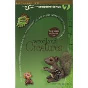 CF Books Publications-Woodland Creatures