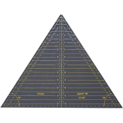 Reverse-A-Rule Triangle-60 Degrees 32cm