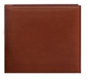 Sewn Leatherette Snapload Album, 20cm x 20cm