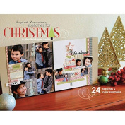 Scrapbook Generation-Sketches For Christmas