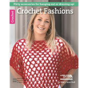 Leisure Arts-Crochet Fashions