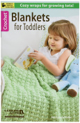 Leisure Arts, Blankets For Toddlers