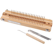 Authentic Knitting Board, 25cm
