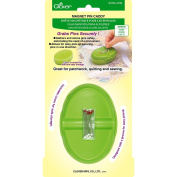 Magnetic Pin Caddy-Green