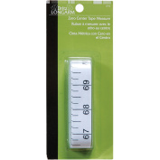 Dritz Longarm Zero Centre Tape Measure