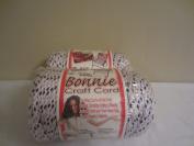 Bonnie Macrame Craft Cord 6mm 100yd-Lavender Chip