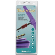 Beadsmith Twist 'n' Curl Wire Coiling Tool - 6 Mandrel Shapes
