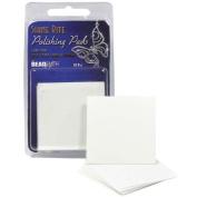 Beadsmith Shine Rite Jewellery Polishing Pads 5.1cm x 5.1cm
