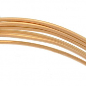 14K Gold Filled Wire 20 Gauge Round Half Hard 1.5m