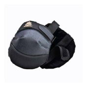 KNE-05-SFT Soft Knee Pads, Black
