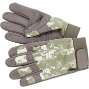 Casual Outfitters Multi-purpose Digital Camo Gloves- Purpose Dig Camo Gloves