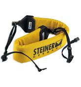 Steiner Yellow Float Binocular Strap