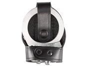 Aker Leather Aker - 603 Bikini Hinged Handcuff Case -