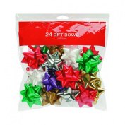 Traditional Gift Bow 24CT BOWS TRADITIONAL