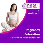 Pregnancy Relaxation [Audio]