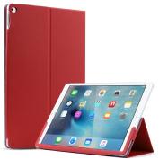 ULAK Folio Slim iPad Pro 33cm (2015) Smart Cover Case Stand with Auto Sleep/Wake Function