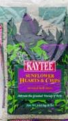 KAYTEE PRODUCTS 100033706 SUNFLOWER HEART & CHIPS BIRD SEED 3.6kg