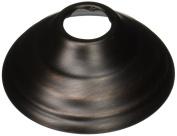 Delta RP34356RB Victorian Shower Flange, Venetian Bronze