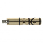 DANCO Bathroom Brass Cartridge for Moen 80993TS