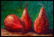 Pears Indoor or Outdoor Mat 18x27 Doormat