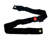 Karman Seat Belt Auto Style with Push Button Release