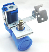 Refrigerator Ice maker Water Valve for Fits Fits Fits Fits Fits Fits Fits LG , AP4451762, PS3536019, MJX41178908