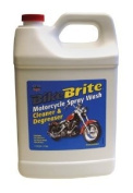 Bike Brite Cleaner and Degreaser Spray Wash 3.8l MC441G