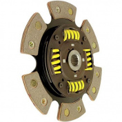 ACT 6240226 6-Pad Sprung Race Clutch Disc