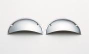 Mr. Gasket 9650 Headlight Half Shield