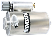 Moroso 22687 Drag Dry Sump Tank Breather with 5.7l Capacity