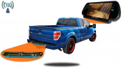 Tadibrothers Pickup Truck Backup Camera System