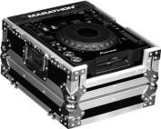 Marathon Flight Road Case MA-CDJ Case for Pioneer CDJ1000, CDJ800, Denon Dn-S3500, Dn-S3700, And All Other Large Format CD/Digital Turntables
